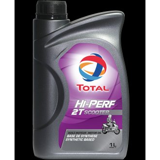 TOTAL HI PERF.SCOOTER 2T (1L)