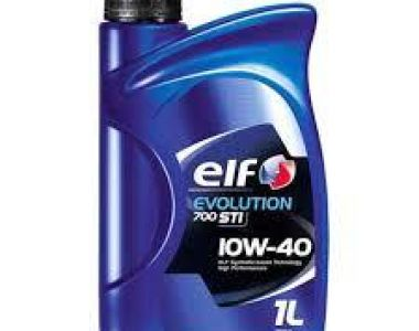 ELF EVOLUTION 700 STI 10W40 (1L)