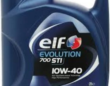 ELF EVOLUTION 700 STI 10W40 (4L)