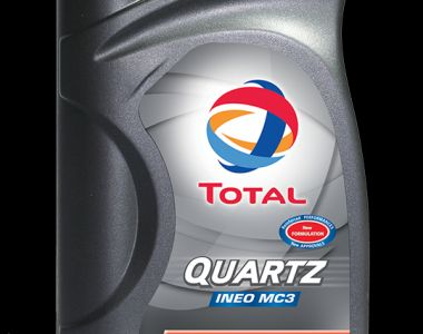 QUARTZ INEO MC3 5W30 (1L)